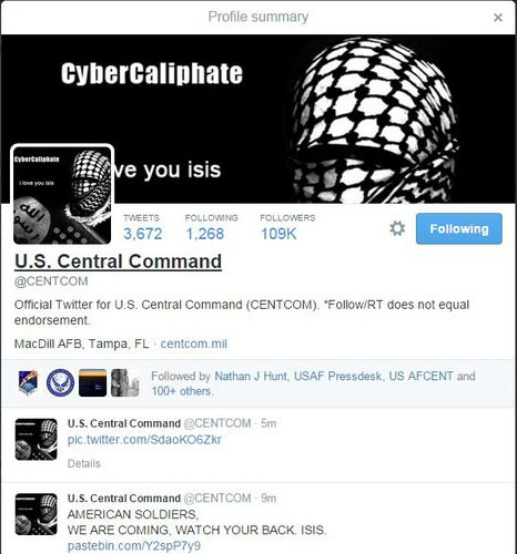 CentCOM-hacked